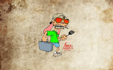 ren and stimpy wallpaper and background image 1440x900