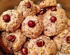 Kekse Backen Rezepte : nussmakronen rezept mit bild von katja ~ Orissabook.com Haus und Dekorationen
