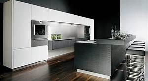 Moderne Küchen Bilder : modern art wave ~ Sanjose-hotels-ca.com Haus und Dekorationen