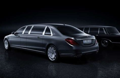 Much Does Mercedes Benz Maybach Cost