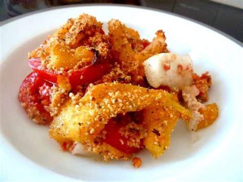 cuisine patisson recettes de pâtisson et tomates