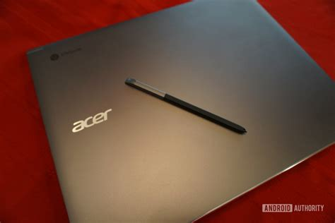 acer chromebook spin 13 review the best chromebook but