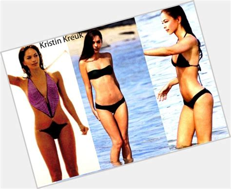 Kristin Kreuk   Official Site for Woman Crush Wednesday #WCW