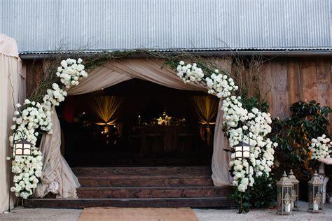 Wedding Ideas Beautiful And Rustic Barn Reception Wedding
