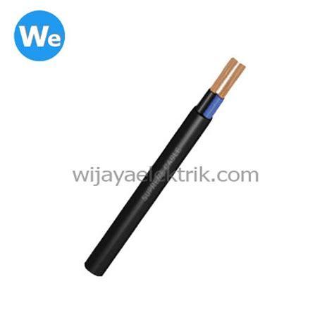 kabel supreme nyyhy 2 x 1 5mm