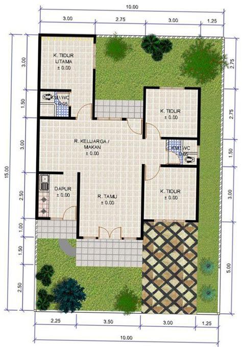 desain rumah minimalis dapur  depan desain rumah