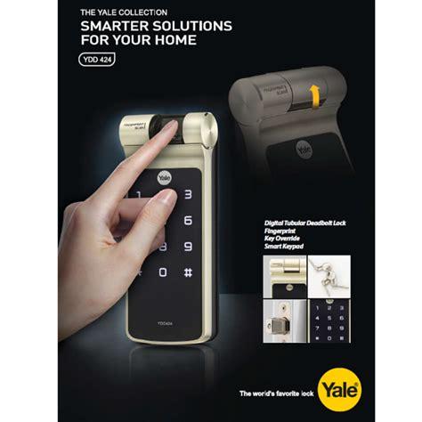 yale ydd digital yale digital lock ydd 424 keypad electronic digital lock