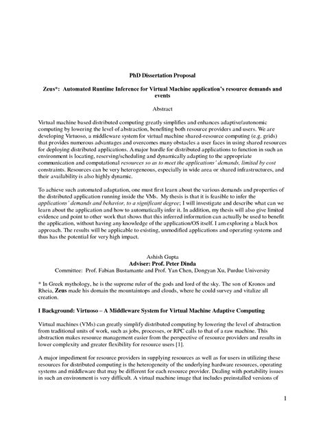 Resume Vs Abstract by Sles Of Abstracts For Thesis