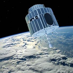 Geostationary Operational Environmental Satellite A-C ...