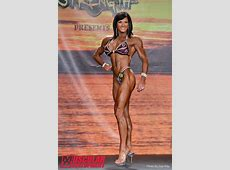 IFBB Tampa Pro 2015 Evolution of Bodybuilding