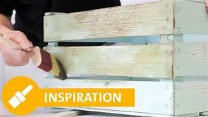 Weinkisten Tisch Anleitung : weinkisten tisch im vintage look selber bauen anleitung f r diy m bel youtube ~ Whattoseeinmadrid.com Haus und Dekorationen