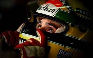 Pics Photos - Ayrton Senna Wallpaper 2 By Johnnyslowhand Customization ... Senna