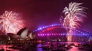 Sydney NYE: Calls for fireworks to be cancelled amid COVID fears
