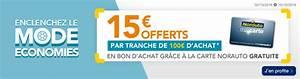 Promo Castorama 15 Par Tranche De 100 : 15 offerts en bon d achat par tranche de 100 d achat ~ Dailycaller-alerts.com Idées de Décoration