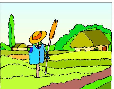 Farming Clipart Clip Clip Farm 434642