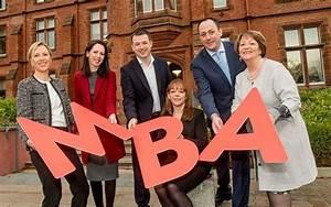 Queen's University Belfast launch new MBA program ...