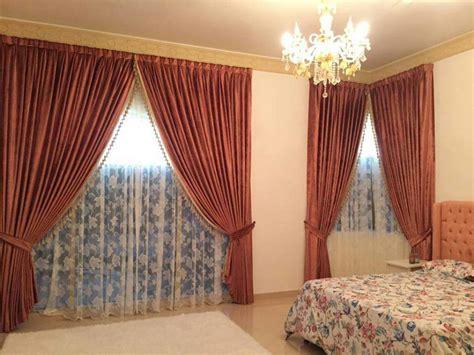 blackout curtains dubai customized window curtains