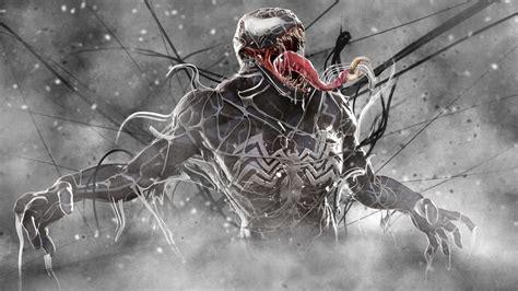 Venom 1920x1080 Wallpaper Download