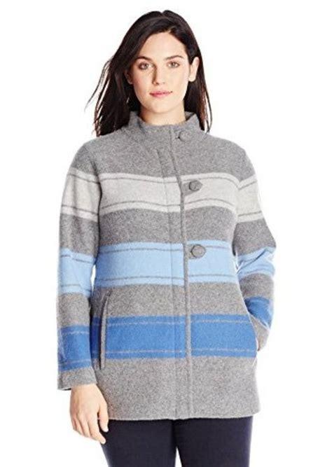 plus size cardigan sweaters pendleton pendleton 39 s plus size alpine boiled wool
