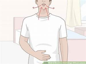 Breathing Exercises For Singing  How To Breathe From The