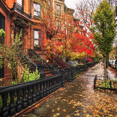 Fall Backgrounds New York by Autumn In New York Beautiful Things Photo 40683835
