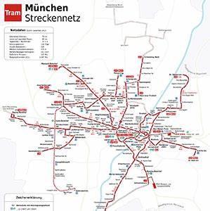 Mvv München Plan : tram tramway system in munich germany ~ Buech-reservation.com Haus und Dekorationen