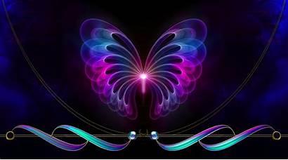 Butterfly Abstract Desktop Butterflies Wallpapers Backgrounds Background