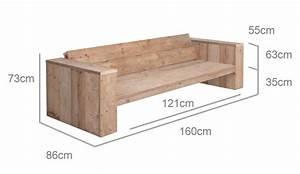 Lounge Bank Holz : mooie steigerhouten lounge bank nt nv genio 2 pinterest b nke lounges und m bel ~ Sanjose-hotels-ca.com Haus und Dekorationen