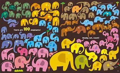 Count Things Let Masayuki Sebe Blaine Elephants