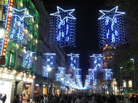 kerst in barcelona barcelona home blog