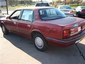 1990 Oldsmobile Cutlass Ciera S In Houston Tx