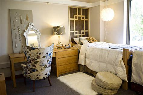 Girl's Dorm Room-the Complete Breakdown