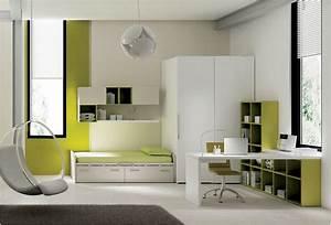 Rangement Chambre Ado : lit 120 avec rangement meilleur de chambre ados incredible idee deco grande chambre ~ Voncanada.com Idées de Décoration