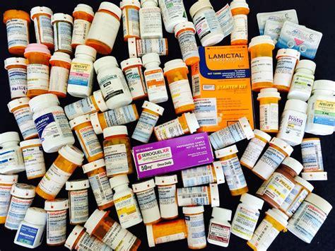 doctors put     meds  bipolar