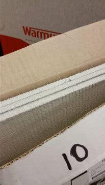 topps tiles hardibacker board how to install underfloor insulation for underfloor