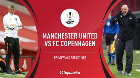 This video is provided and hosted by a 3rd party server.soccerhighlights helps you discover publicly available material throughout the internet and as. Man Utd vs FC Copenhagen live stream: watch the Europa ...