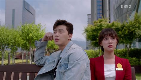 Fight For My Way by Fight My Way Episode 3 187 Dramabeans Korean Drama Recaps