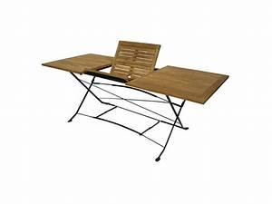 Table De Jardin Promo : promo table de jardin jardin ~ Teatrodelosmanantiales.com Idées de Décoration