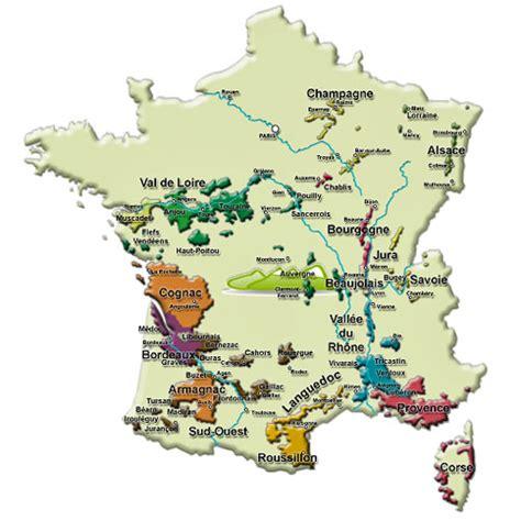 Acheter Carte Des Vignobles Français by Bernezac Le Domaine Des Cypr 232 S 224 Montchaude En