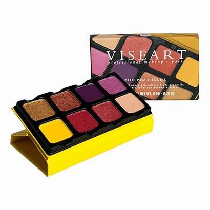Eyeshadow Palette Petit Volume Viseart Sephora