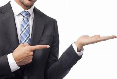 Businessman Transparent Business Education Financial
