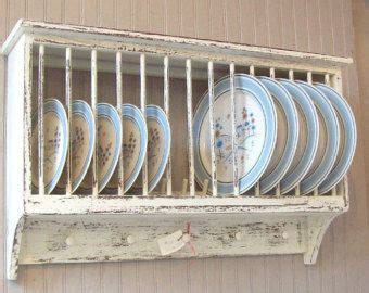 country kitchen plate rack 1000 images about kitchen plate racks on wall 6122