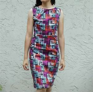 patron robe droite sans manche patron gratuit la robe With patron gratuit robe d interieur