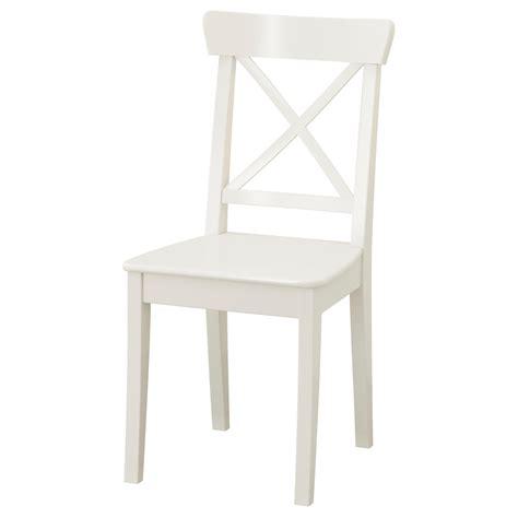 chaise ikéa ingolf chair white ikea