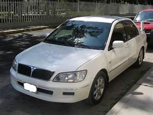 Mitsubishi Lancer Glx 2001