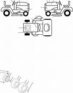 Page 37 Of Husqvarna Lawn Mower Yth2348 User Guide