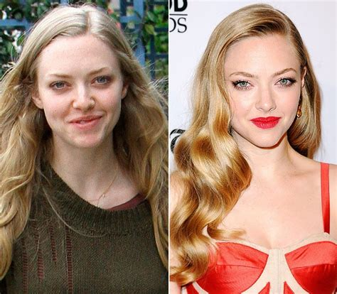 captivating   celebrities    makeup
