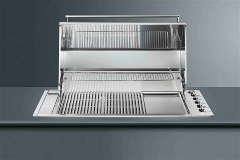freestanding island for kitchen high end barbecues up for australia day