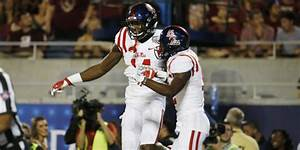 There39s More To Ole Miss Receiver DK Metcalf Than Those