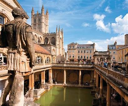 Roman Britain British Heritage